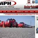 Motorsport Park Hastings